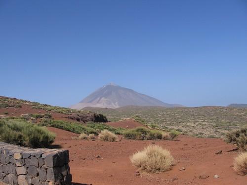 Orogenese_Teide