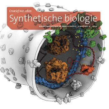 Synthetische-biologie-omslag-350px