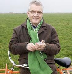 Ds. Arie van der Veer