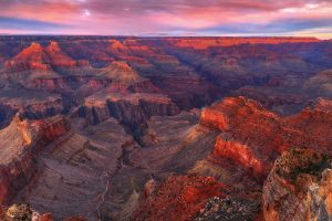 canyon_sunset