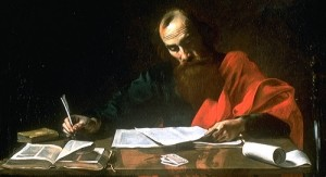 paul_writing