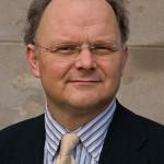 ds. Bert van Veluw